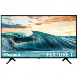 "Televisor Hisense H32B5100 LED HD Ready Negro 32"" A"