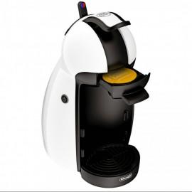 Cafetera Delonghi EDG100.W Blanco 1460W 0.6L Dolce Gusto