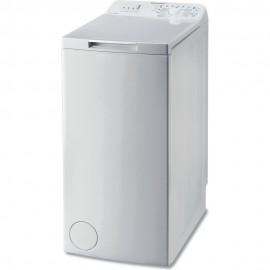 Lavadora Carga Superior Indesit BTW L72200 ES/N 7KG A+++