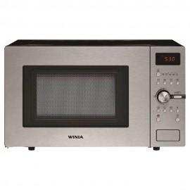 Microondas Winia WKOC-9Q5T 28L Grill 1250W INOX