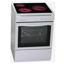 Cocina Rommer CVH 63 Horno + Placa Eléctrica
