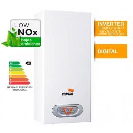 Calentador Cointra CPE 10 T B Butano Estanco IPX5D A+ 10L