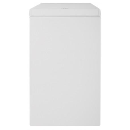 Congelador Indesit OS 1A 100 2 Blanco Horizontal 100L 9KG