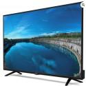 "Televisor Kroms KS4300FD Full HD 43"" Negro 3 HDMI 1 USB"