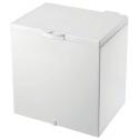 Congelador Indesit OS 1A 200 H 2 Horizontal 80cm