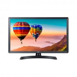 """Televisor LG 28TN515S-PZ 27.5"""" HDReady WebOS"""