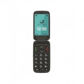 Móvil Brigmton BTM-5 Negro Bluetooth Radio FM Cámara