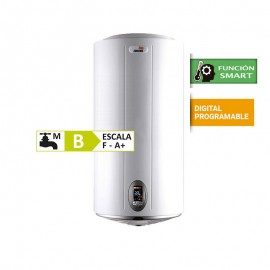 Termo Eléctrico Cointra TDG PLUS 100 Blanco 97 Litros B 2.500W