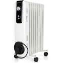 Radiador Aceite Orbegozo RH 2000 3 Potencias 2000W Blanco
