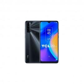"""TCL 20SE Nuit Black - Móvil 4+64GB 6.8"""""""