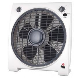 FM BF-4 Ventilador de Sobremesa 3 120MIN 45W