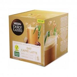 Dolcegusto Caffe Latte Avena 12 Cápsulas De Café