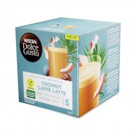 Dolcegusto Caffe Latte Coco 12 Cápsulas de Café