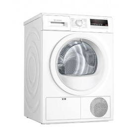 Bosch WTN85200ES Secadora Condensación 7KG Blanca