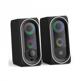 Altavoces Pc Hp Dhe-6001 2x3w Stereo