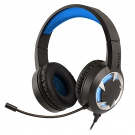 Auriculares Ngs Ghx-510 Led Lights-volume Control Ps4-xboxone-pc Compatible