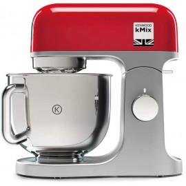 Kenwood KMX750RD Robot de cocina ROJO 1000 W Bol 5L