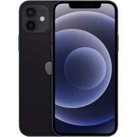 "Apple Iphone 12 Negro Smartphone A14 Bionic 6.1"" OLED"