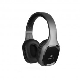 Ngs ARTICA SLOTH GRAY - Auricular 10H Bluetooth Jack