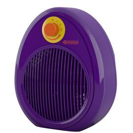 Termoventilador Olimpia Splendid Bubble Violeta 99522 2000w