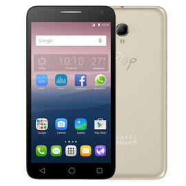 Alcatel One Touch POP 3 13.97cm (5.5inch) Smartphone Dual Sim Oro