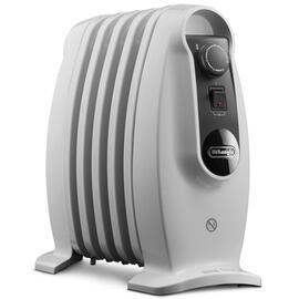 Radiador Mignon Mini Trns-0505m 500w 5ele Termostato Digital