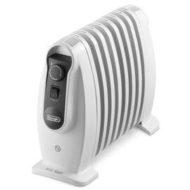 Radiador Mignon Mini Trns-0808m 800w 5ele Termostato Digital