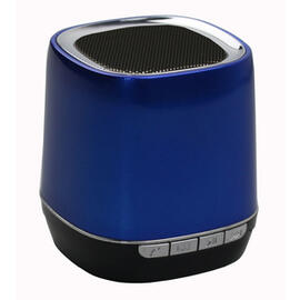 Elco PD-1810C Azul - Altavoces Portátiles 3W Radio FM