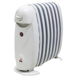 Radiador R7 Mini 700w-800w 7ele Termostato