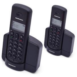 pack-duo-telefonos-inalambricos-daewoo-dtd-1350-b-negros