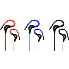 auriculares-elco-pd-1037-rojo-azul-negro-de-aro-flexible-3-5mm-clavija