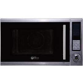 Microondas Eas electric EMBG28LSS 900W Inox 28L Grill
