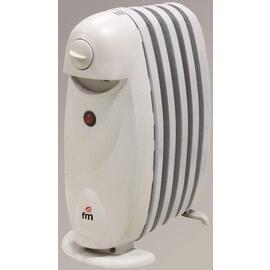 Radiador FM R5 Mini 500w 5 Elementos Termostato