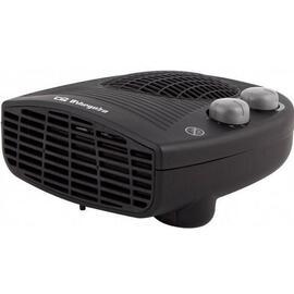 Calefactor Horizontal Orbegozo Fh-5028 2000w Negro