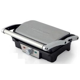 Grill Orbegozo Gr-3800 1500w Regulador De Potencia Apertura 180º
