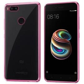 carcasa-cool-xiaomi-mi-a1-mi-5x-borde-metalizado-rosa-013197