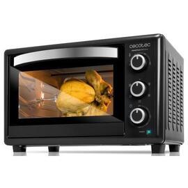 horno-sobremesa-cecotec-baken-toast-650-gyro-02204-negro-1500w-grill-30l