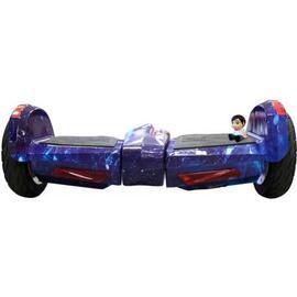 Hoverboard Pioneer Comet Azul
