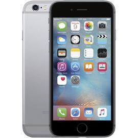 Apple Iphone 6 16GB Gris Reacondicionado 1GB 1810MAH
