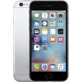 Móvil Apple Iphone 6 16GB Plata Reacondicionado 1810MAH
