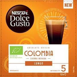 Estuche Lungo Colombia Dolcegusto 12355948