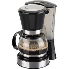 Cafetera Jata CA288N Goteo 600W 8 Tazas Antigoteo 2-8 Tazas