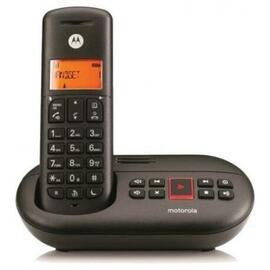 Telefono Motorola E211 (contestador) Manos Libres 50 Contactos