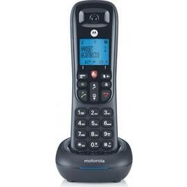 Telefono Motorola Cd4001 Negro Manos Libres 50 Contactos