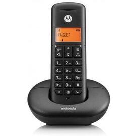 Telefono Motorola E201 Call Negro Manos Libres 50 Contactos