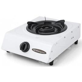 Hornillo 1 Fuego Fo-1600 Blanco Encendido Piezoelectrico