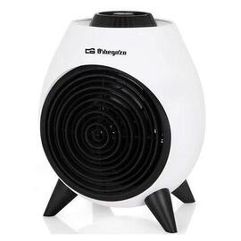 Calefactor Vert. Fh-5037 2000w 2pot. Negro/blanco