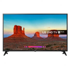 Televisor 124.46cm(49inch) 49uk6200pla 4k Uhd Smart Televisor,dvb-t2 Wifi