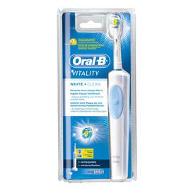 Cepillo Dental d12+eb203 prowhite Braun