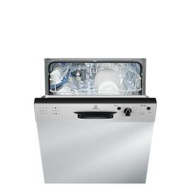 Lavavajillas Indesit DPG 16B1 A NX EU 13 Servicios Inox